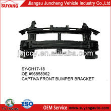 Auto Parts Chevrolet Captiva Front Bumper Reinforcement
