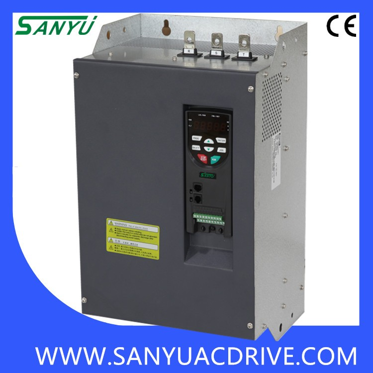 150A 75kw SANYU frequency inverter for fan machine (SY8000)