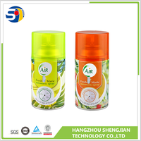 250ml automatic air freshener shoe ball with cheaper price