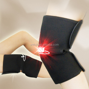 Knee painful treatment heating pads far infrared therapy heating device