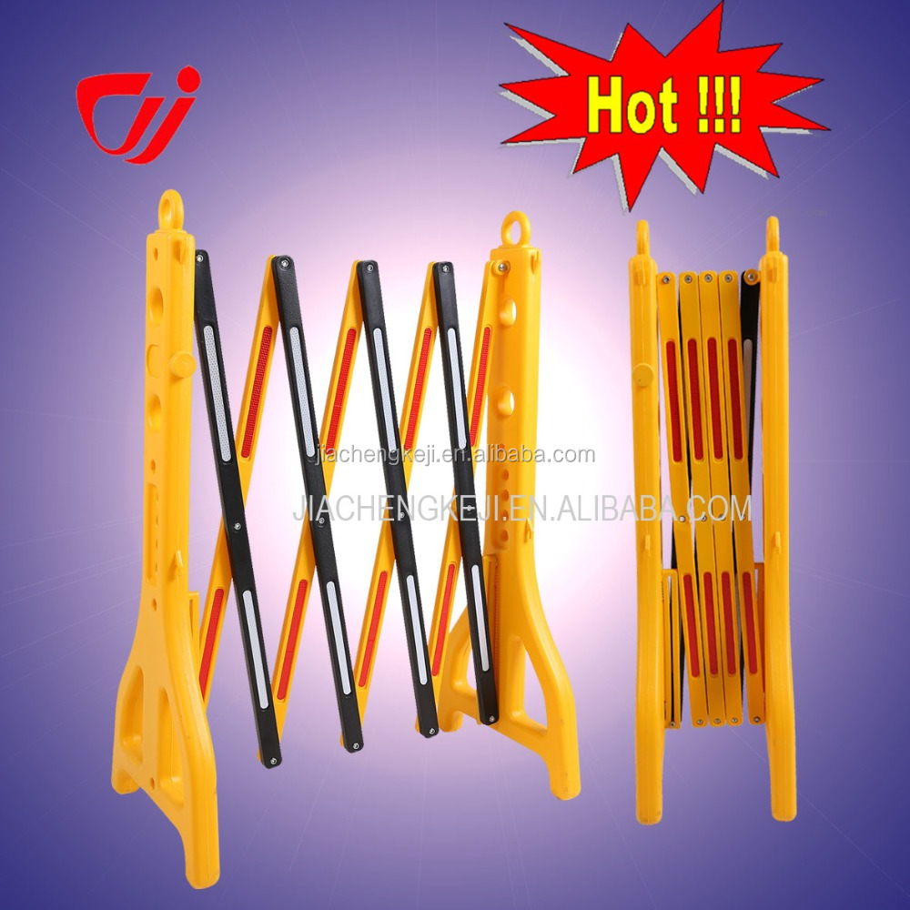 Low Price Removable Expandable safety Fence Plastic