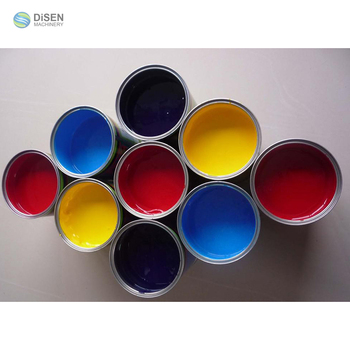 Wholesale plastic metal ceramic photopolymer clothes silicon pad printing ink