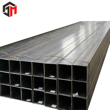 cold drawn mild steel square seamless tube