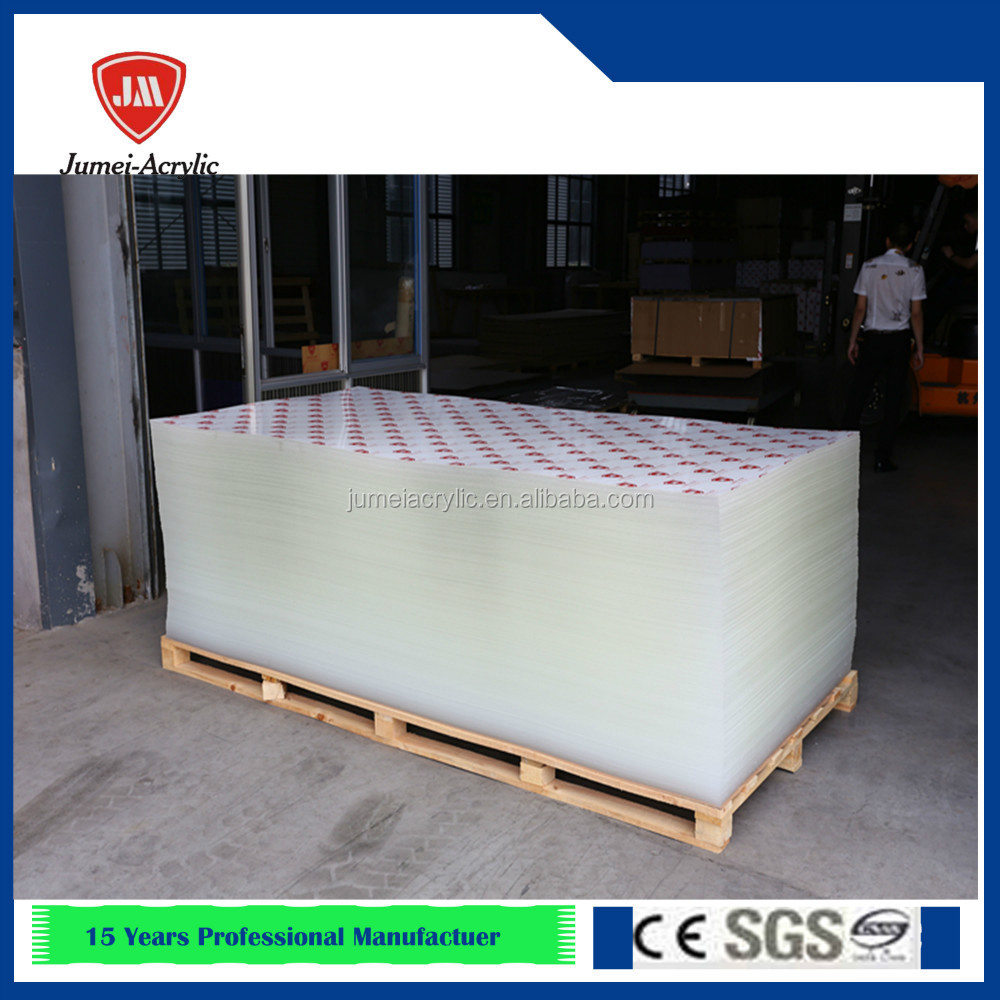 List Manufacturers Of Transmitting Color Acrylic Sheets