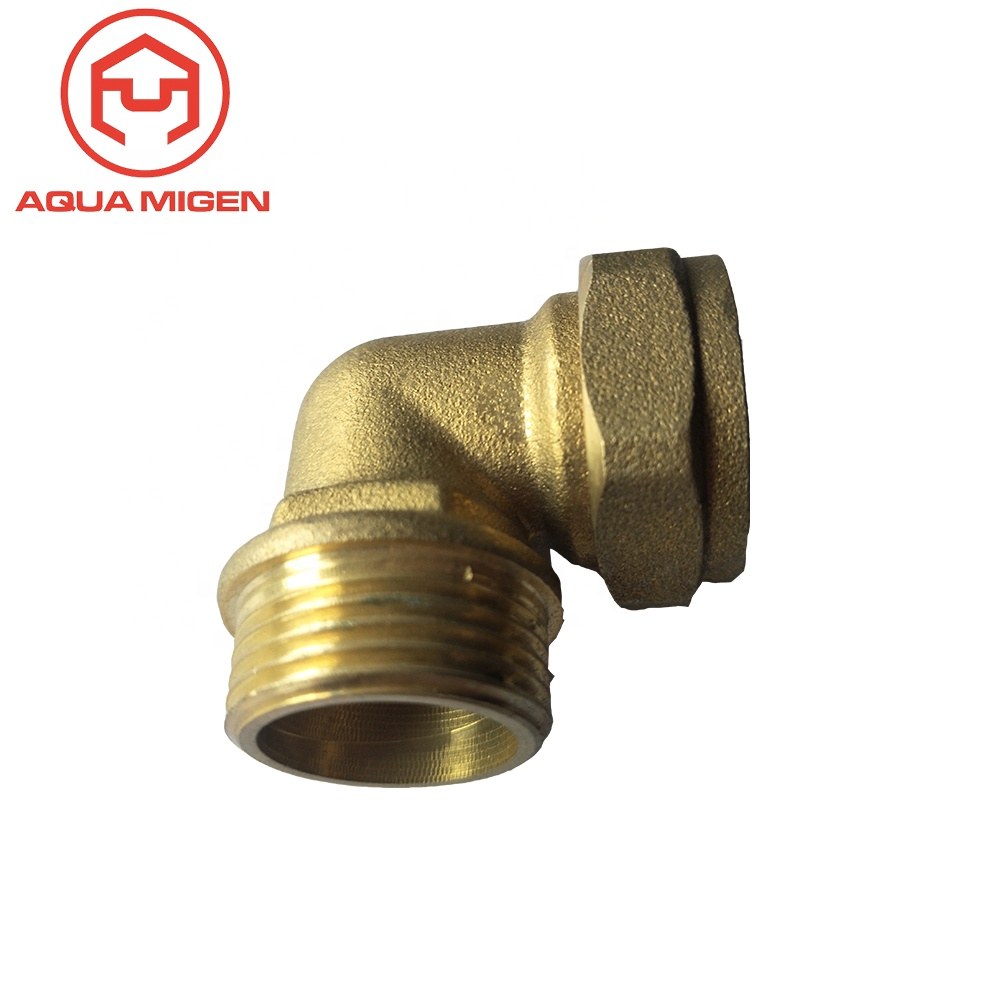 "New Male Hose//barb Pipe Adapters brass Fittings A114 Hose 1-1//4/"" 1-1//4/"""
