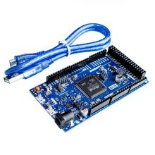 4sets/lot For Arduinos Due 2012 R3 ARM Version Main Control Board