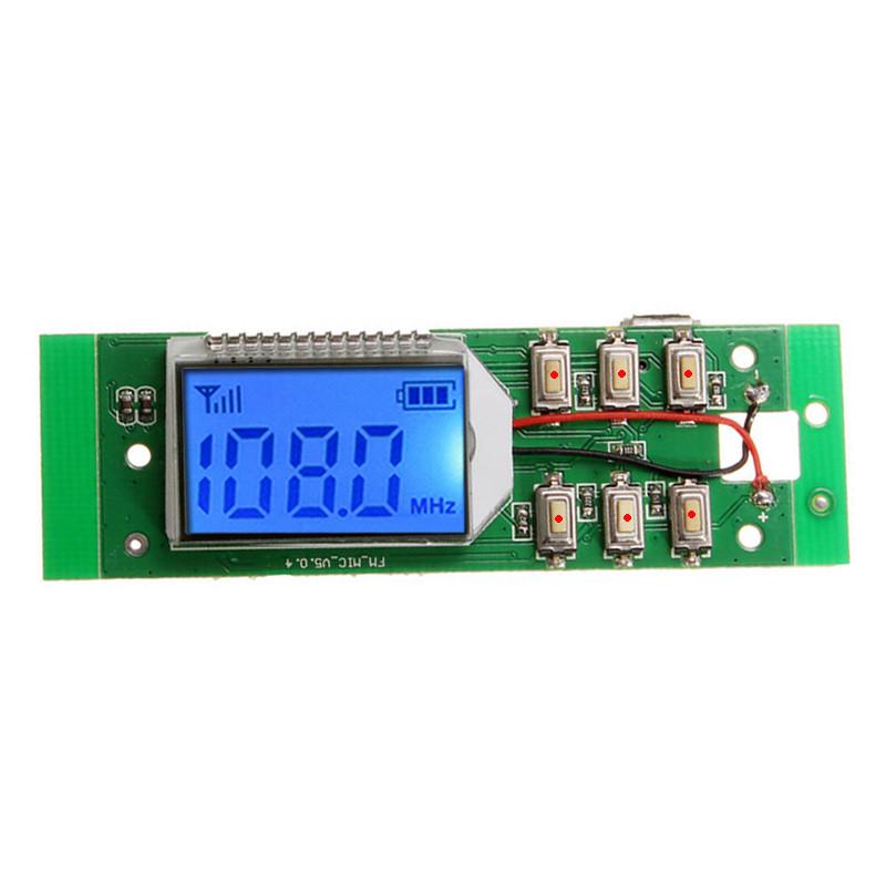 Receiving Demodulation Integrated Circuit Diagram Amplifiercircuits