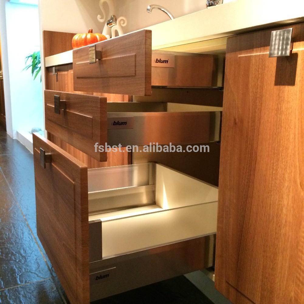 Cocina moderna armario armario armario onle comercial venta al por ...