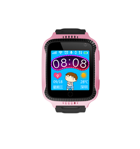 China Manufacturer Android 5.1 4G Smart Watch Phone