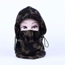 New product OEM quality winter ski mask cap with different size