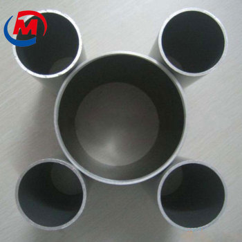 6mm Aluminum pipe thin wall aluminum capillary tubes