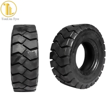wholesale price pneumatic small Industrial forklift tires 8.25x15