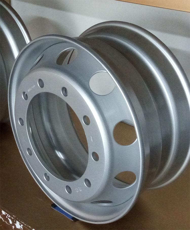 Steel Truck Wheel Rim / Lock Ring, Steel Truck Wheel Rim / Lock Ring ...