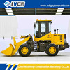 Tope one Chinese Brand Mini Wheel Loader , SDLG Wheel Loader LG918 with Best Price