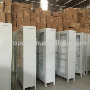inspection service for cabinet and base