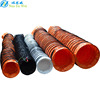 Heavy duty PVC fire resistance air conditioner duct exhaust ventilation duct