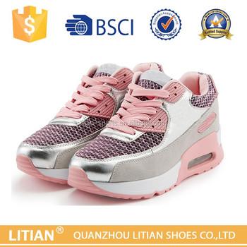 2018 New Design High Heel Sports Shoes Fashion Women Shoes - Buy ... add90e2b45