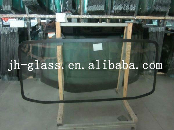 High Quality Smart Glass