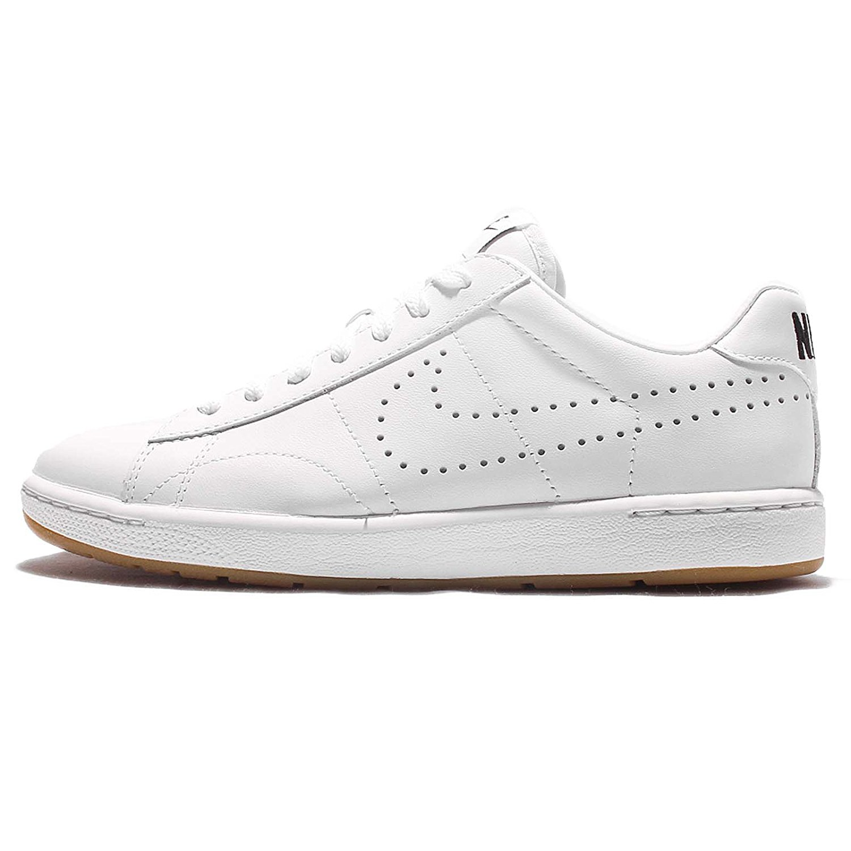 info for 28e2b 617ea NIKE Men s Tennis Classic Ultra Lthr Casual Shoe