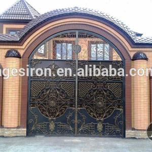 Modern house latest main gate designs
