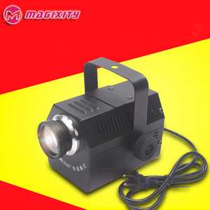 30w LED Advertising Logo Gobo Projector outdoor In Waterproof
