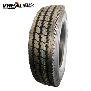 VHEAL Super tread design truck tire 10.00R20
