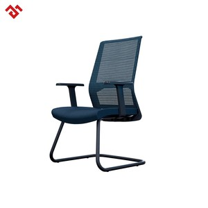 2018 Cheap Stackable Mesh Office Visitor Chair For Conference Room
