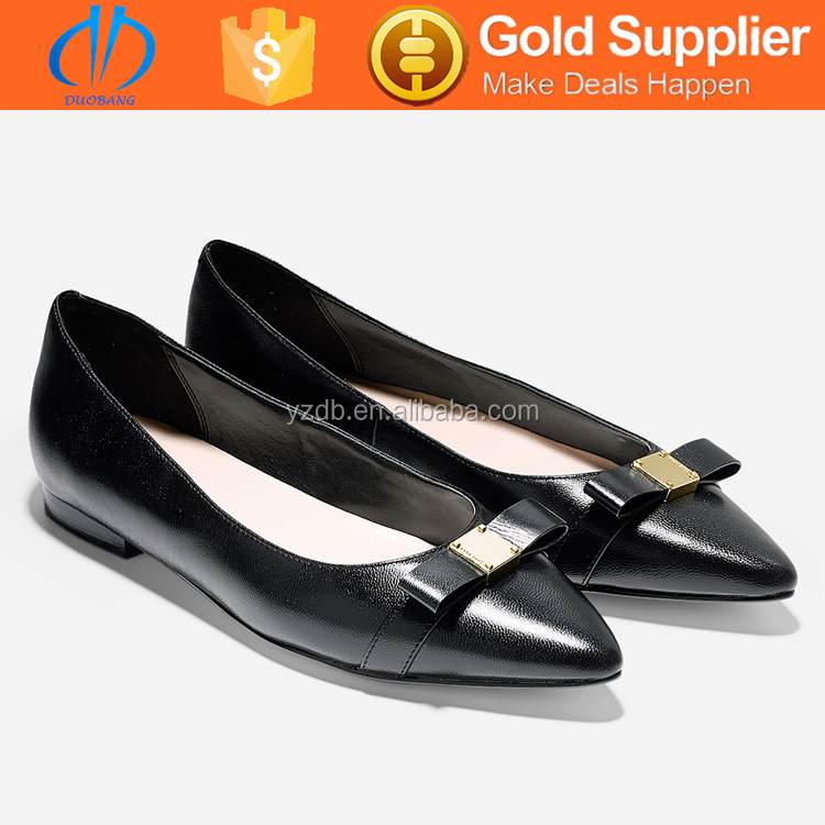 Global Selling Latest Fashion women casual you and me shoe