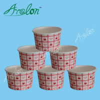 USA 2015 NEW Frozen Yogurt & Ice Cream disposable paper cup