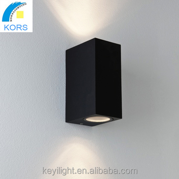 Square Modern Outdoor Lighting Ip 54 Wiht Ce Rohs Certification Outdoor Wall Lights Buy Led Outdoor Wall Light Outdoor Wall Light Ip54 Unbreakable