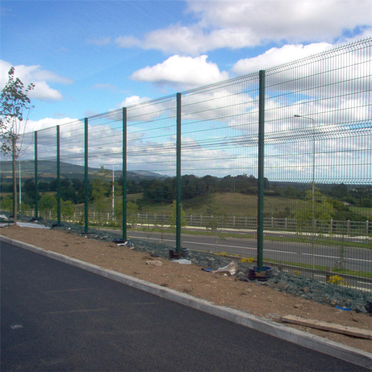 China Rail Mesh Fence, China Rail Mesh Fence Manufacturers and ...