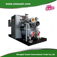 Atlas copco oil free centrifugal compressor ZH355-900 with competitve price