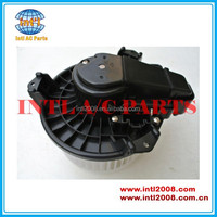 AC 272700-8083 AC2727008083 anti-clockwise ac cool blower motor POWER for TOYOTA corolla BLOWER MOTOR