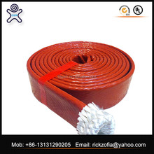 Fire Resistance Glass Fiber Sleeving