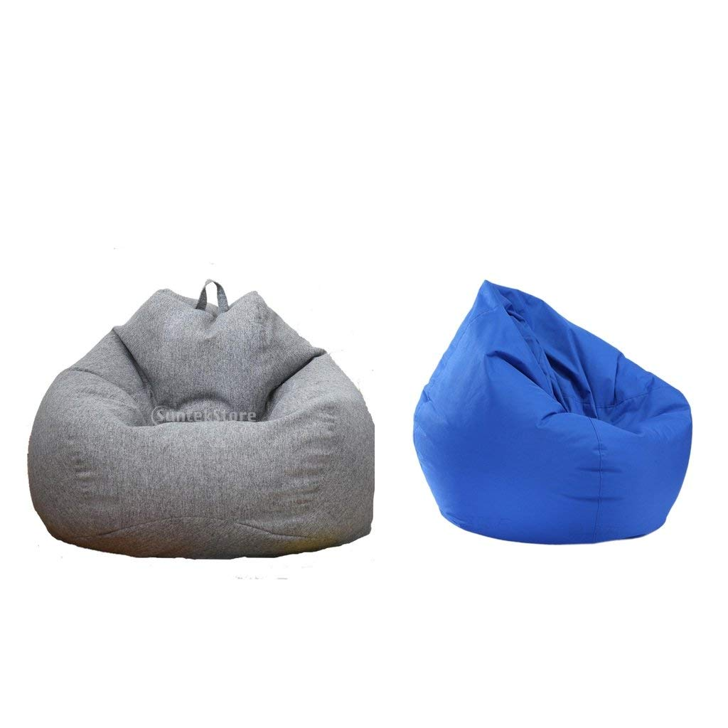 Incredible Cheap Gray Bean Bag Find Gray Bean Bag Deals On Line At Gmtry Best Dining Table And Chair Ideas Images Gmtryco