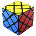 Strange Shape LanLan 8 Axis Master Skewb Magic Cubes Speed Puzzles Twist Square Cubo Magico Learning