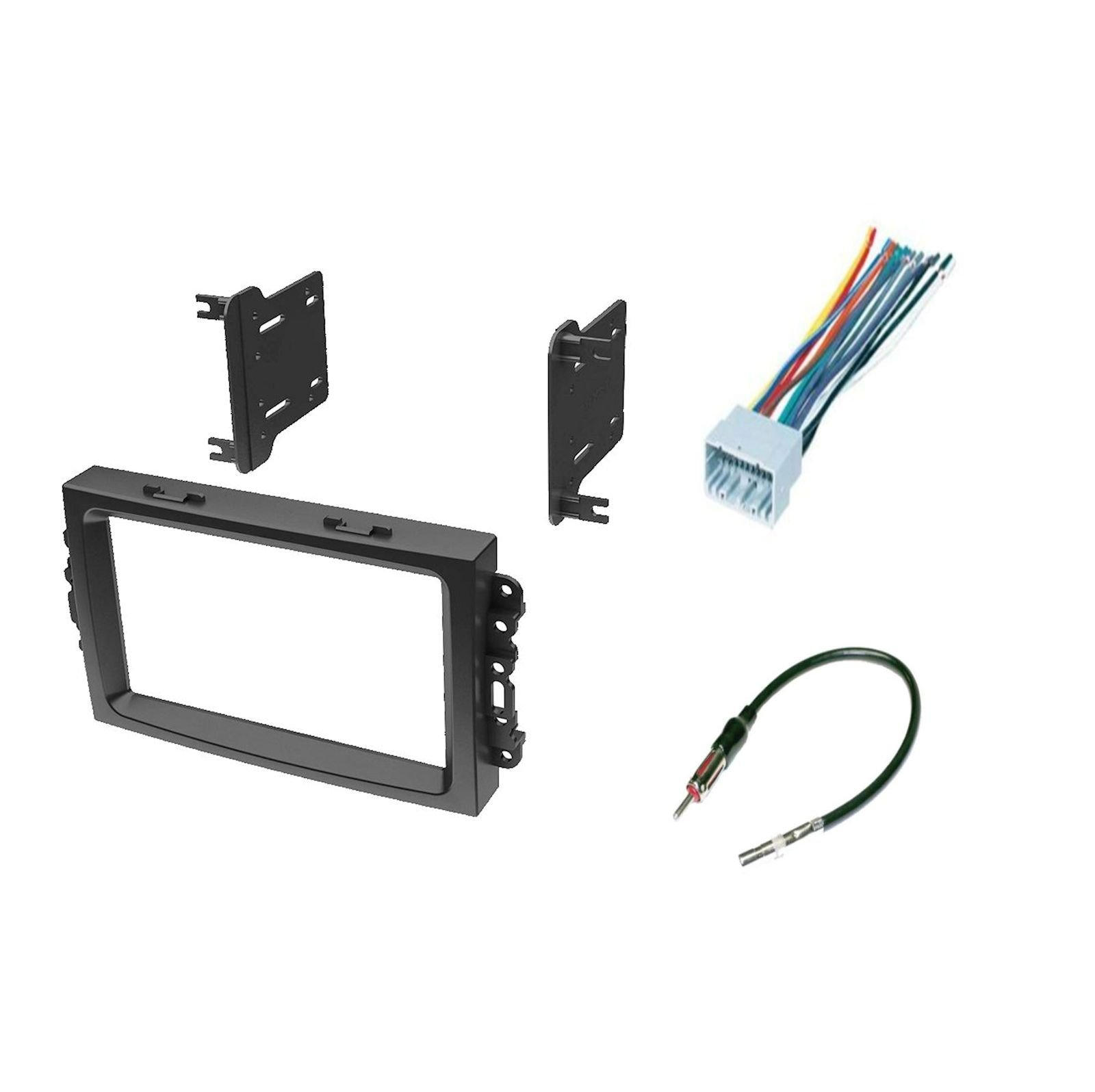 Cheap Double Din Adapter Kit, find Double Din Adapter Kit ... on