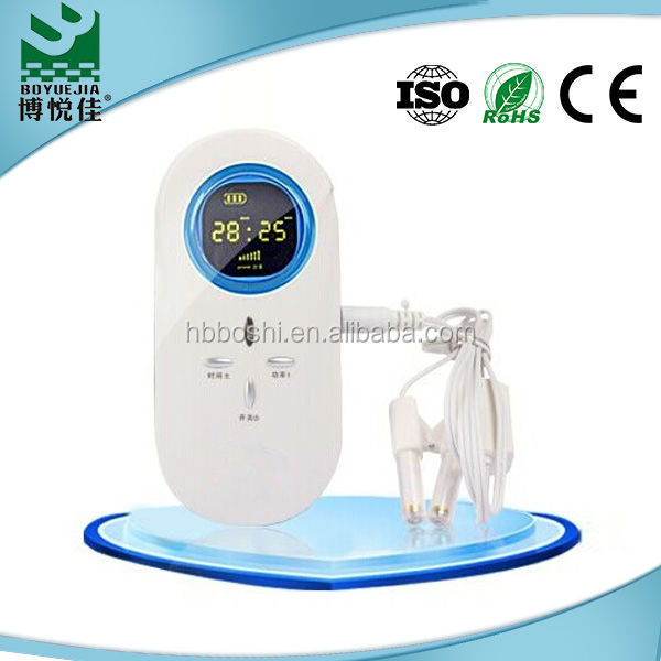 Good effect chronic rhinitis laser radiation therapy supplies