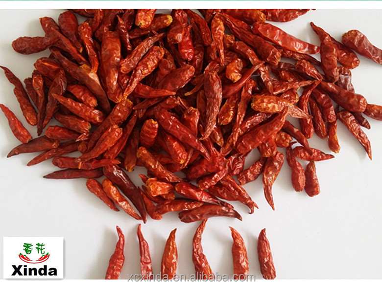 hot sale Chinese dried chili,Chilli king dried pepper