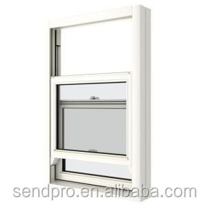 Finestre in alluminio a taglio termico verticale finestre for Finestra scorrevole verticale