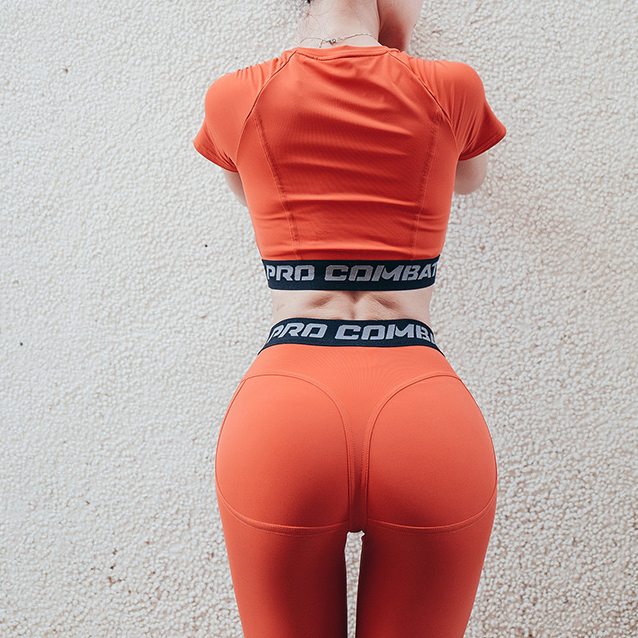 2019 Custom High <strong>Quality</strong> Gym <strong>Sports</strong> <strong>Wear</strong> Running Girls Fitness Yoga <strong>Wear</strong> Legging Active <strong>Wear</strong> For Women