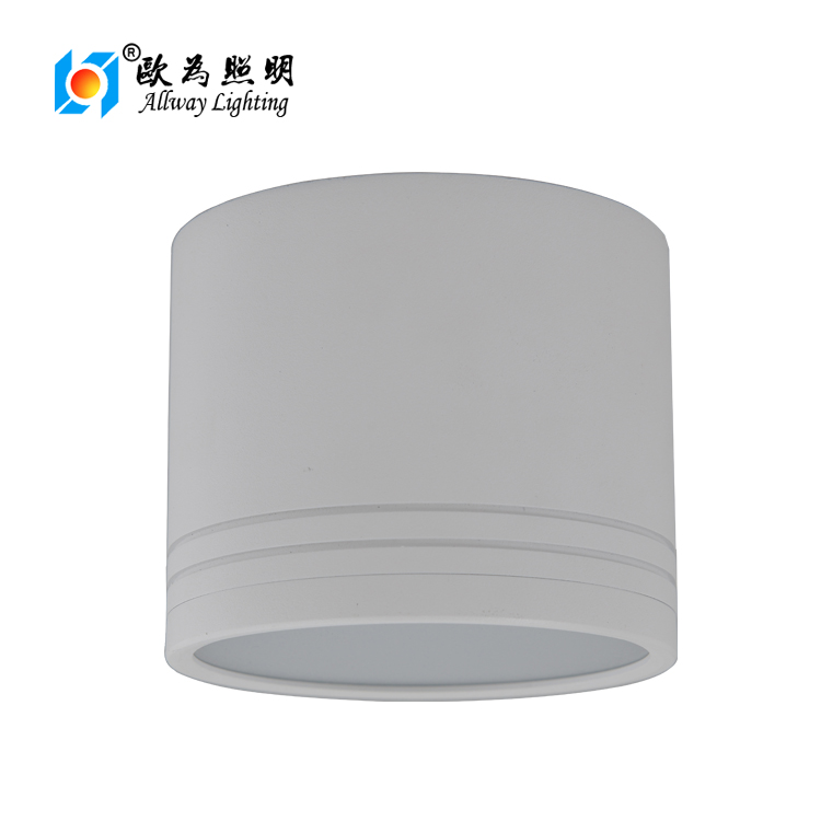 Surface Mounted Led Down Light 5w 15w 20w
