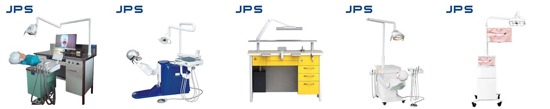 BEST SELLER Dental Simulator Unit JM-980