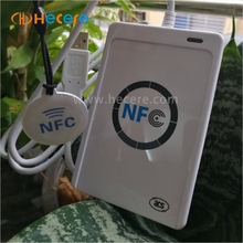 Portable Cheap Price NFC USB Dongle Reader