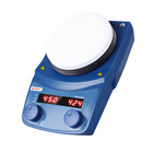 Laboratory Hot plate Automatic Hot Pot Heating Function Magnetic Stirrer
