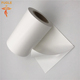 Factory Supply bopp self adhesive sticker paper in reel