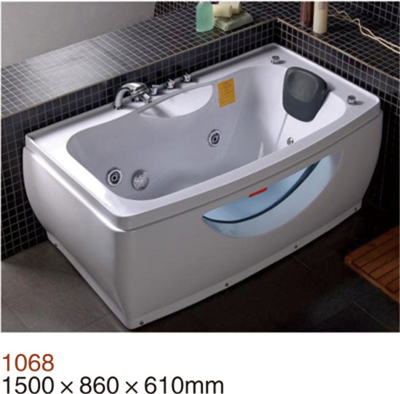 Factory 2016 Newest Mini Cheap Whirlpool Bathtub - Buy Cheap ...