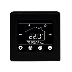 high performance cost ratio wholesale smart learning thermostat