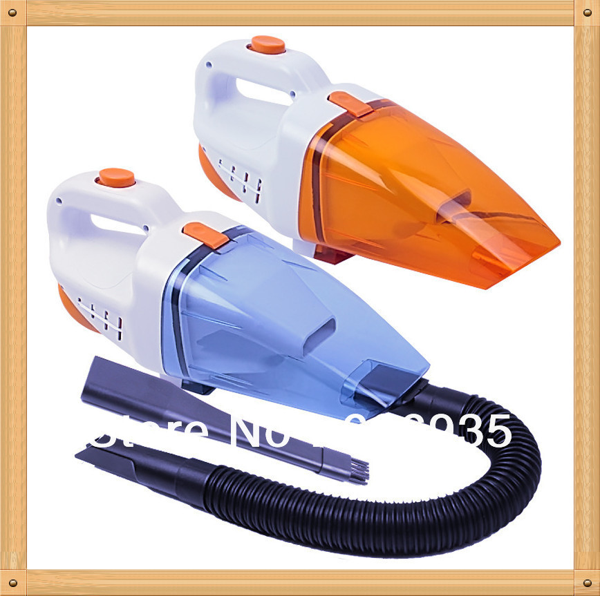 Decker 12V Portable Hoover Strong CAR VAC Vacuum Cleaner