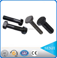 Good quality Supplier plow bolt